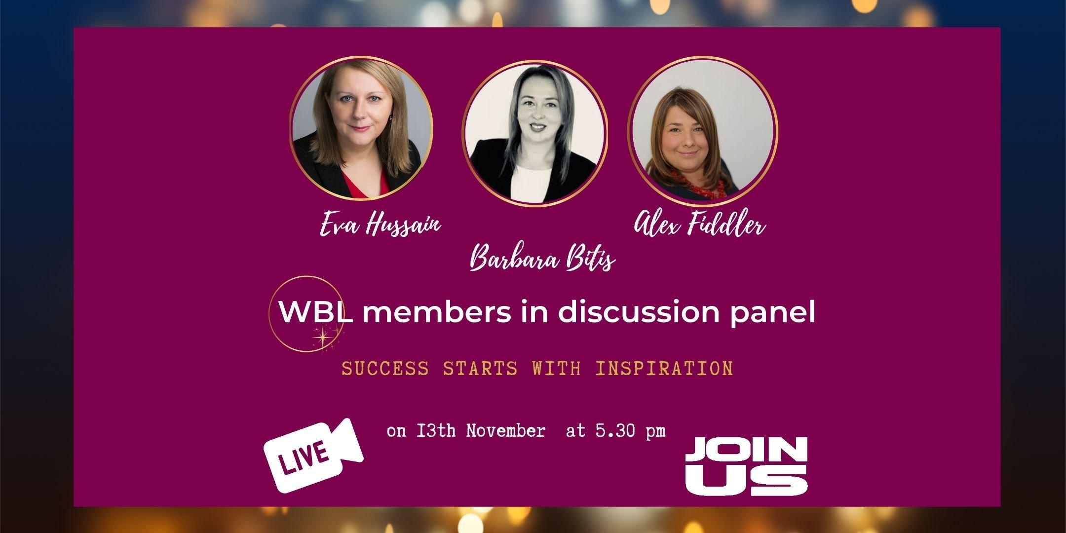 WBL webinar 13.11.2020